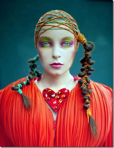 Hakanphotografy (Moda). Fotografía | arocenablow